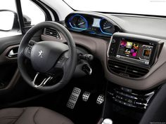 Peugeot 2008... #Peugeot #2008 #SUV #voiture