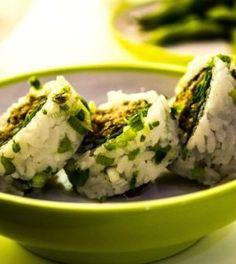 5 Recetas Vegetarianas de Japón ⋆ Siendo Saludable