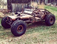 Image from http://piximus.net/media/39125/the-rock-rat-river-raider-is-a-vehicle-built-for-the-apocalypse-7.jpg.