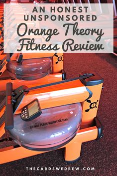 An Honest, Unsponsored Orange Theory Fitness Review Orange Theory Fitness, Orange Theory Workout, Family Meals, Recipe Ideas, Real Life, All In One, Health Fitness, Cards, Playing Cards