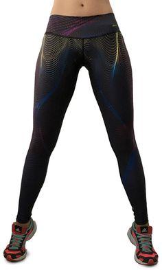 Drakon Activewear Leggings. Conjunto De AtletismoRopa DeportivaVestimenta  Para Acondicionamiento FísicoActivewearDe Las Mujeres ed01d9045891