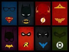 #Heroes #Logos #Fan #Art.