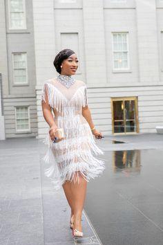 Morine Fringe Dress – Chicamastyle by Chic Ama