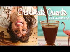 MEU FAMOSO COOKIE DE CHOCOLATE QUENTINHO - YouTube
