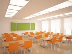 Find Modern School Apartment stock images in HD and millions of other royalty-free stock photos, illustrations and vectors in the Shutterstock collection. Classroom Architecture, Public Architecture, School Architecture, Architecture Design, Modern Classroom, Classroom Design, Classroom Table, School Classroom, Class Design