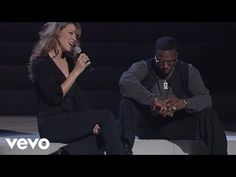 Mariah Carey - I'll Be There (from Fantasy: Live at Madison Square Garden)…
