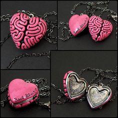 Brain heart :o