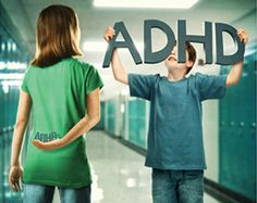 The Gender Gap: Girls and Women with ADHD