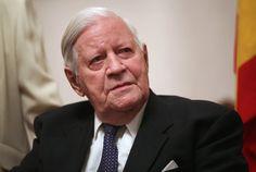 Ukraine-Krise: Helmut Schmidt wirft EU Größenwahn vor - SPIEGEL ONLINE