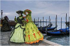 Venice Carnival 2007 - pic 02 by Stilfoto.deviantart.com