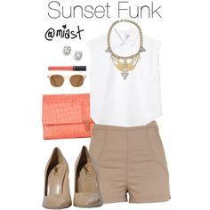 """""""Sunset Funk 