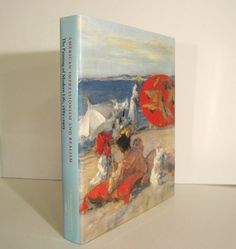 """""""American Impressionism and Realism The Painting of Modern Life, 1885 - 1915"""".  Metropolitan Museum of Art / Harry N. Abrams Book, 1994.  Illustrated Exhibition Catalog. For sale by Professor Booknoodle, $65.00"""