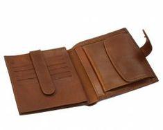 Exkluzívna-kožená-peňaženka-je-vyrobená-z-prírodnej-kože.-Kožené-peňaženky-sú-najobľúbenejším-a-zároveň-najžiadanejším-tovarom-z-koženej-galantérie-3 Wallet, Fashion, Moda, Fashion Styles, Fashion Illustrations, Purses, Diy Wallet, Purse