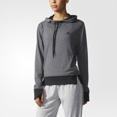 adidas - 2Love Pullover Hoodie