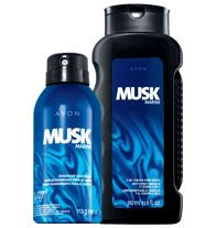 Musk Marine Body Fragrance Duo $9.99 http://www.youravon.com/davisgirls