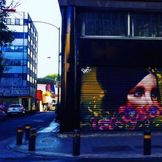 "#mexico #art #streetart #photography #cdmx #artaday #artchallenge ""looking away"""