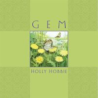 Great Kid Books: Gem, by Holly Hobbie (ages 3-7) - lovely exploration in the garden -- one of my favorite magical wordless picture books to share with dreamers, explorers & nature lovers. Wordless Picture Books, Wordless Book, Spring Books, Holly Hobbie, Album, Book Nooks, Speech And Language, Book Activities, Language Activities