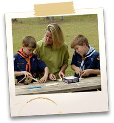 Welcome new Cub Scout Parents!  We want to share some great info with you about Cub Scouts.