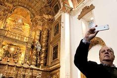 Um hotel no Mosteiro de Alcobaça?
