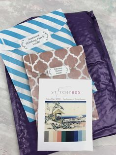 See the review of the November-December 2016 Stitchy Box, a bimonthly cross-stitch and counted thread subscription box.      Stitchy Box November-December 2016 Subscription Box Review & Coupon →  https://hellosubscription.com/2017/01/stitchy-box-november-december-2016-subscription-box-review-coupon/ #StitchyBox  #subscriptionbox