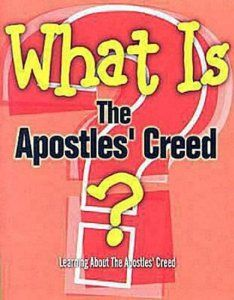 What Is The Apostles' Creed?: Learning About the Apostles' Creed from a United Methodist Perspective by G Lynette Reed. $1.80. Publisher: Abingdon Press (June 1, 2006). Series - What Is?. Publication: June 1, 2006 New Hip Hop Beats Uploaded EVERY SINGLE DAY http://www.kidDyno.com