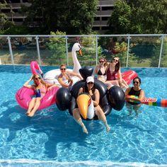 Girls Weekend in the Woodlands, Texas