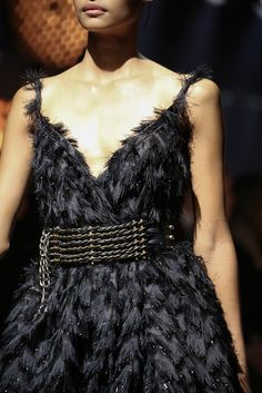 Lanvin Fall 2014 Ready-to-Wear Fashion Show Details