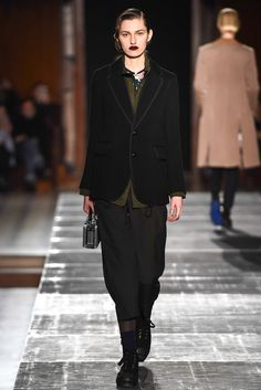 Julien David Fall 2015 Ready-to-Wear Collection Photos - Vogue