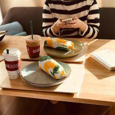 휴일 식사는 대충 서브웨이