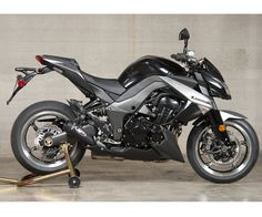 M4 GP Dual Slip-On Exhaust for Z1000 10-12 - Slip-on Exhaust Systems - Exhaust - Street Parts - SoloMotoParts.com - Motorcycle Parts, Accessories and Gear
