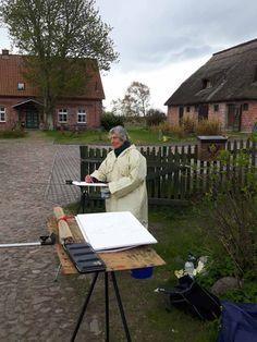 Wurzeln des Mönchgut – Kirche von Groß Zicker