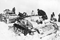 """#Onthisday , 12th December 1942 , OKW began """"Unternehme Wintergewitter"""" (Operation Winter Storm) in attempt to relieve 6.Armee from Stalingrad Kessel. Wehrmacht forces of 4.Panzer Armee commanded by Hermann Hoth , advanced until 19th December 1942 when their counterattack was halted by fierce Soviet resistance.  ______________________ #history #militaryhistory #tank #warthunder #panzerschreck  #ukraine #ussr #russia #wehrmacht #luftwaffe #kriegsmarine #ss #waffenss  #award #medal #german…"""