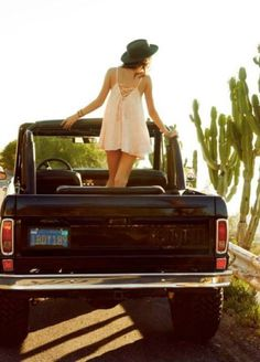 Topless Bronco    Lifestyle of the Unemployed