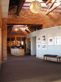 office loft. photo studio