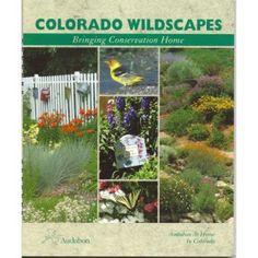Colorado Wildscapes Book