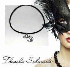 Maritim Kautschuckkette, zu finden auf Facebook Thasalu Schmuck   https://m.facebook.com/Thasalu-Schmuck-Chunks-Co-295839107195113/