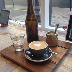 Timberyard, WC2. | 25 Unmissable Coffee Shops In London