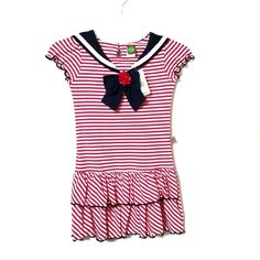 Emily Rose Boutique Christmas Outfit Pink Ruffled Tree Tulle//Glitter 4 5 NEW