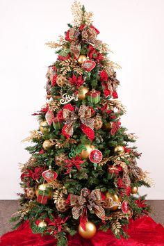 Árvores de Natal Archives - Paty ShibuyaPaty Shibuya