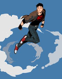 If Conner can fly ..;(