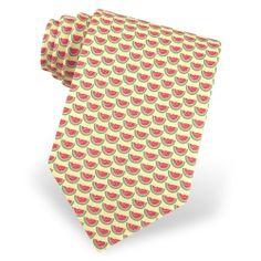 Micro Watermelon Tie by Alynn Novelty
