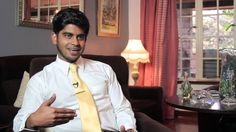 Budding entrepreneur and successful business man, Heshan de Silva talks tips on how to make it in the business world