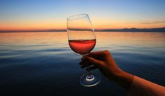 Puglia: il rosato salentino