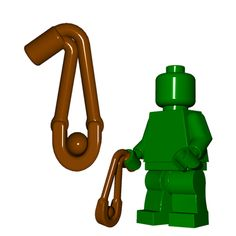 Reasonably priced historic accessories for Lego - slings, philistine armor, roman and grecian, so many choices!