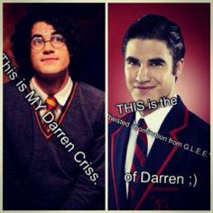 Dear, Glee fans ...