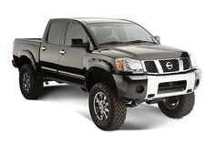 I want a freakin Nissan Titan crew cab with a long bed nissan says it exists but i never can find one!!!