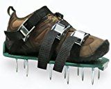 #8: Premium Garden Aerator Shoes by Arudge - With Metal Spikes Universal Fit http://ift.tt/2cmJ2tB https://youtu.be/3A2NV6jAuzc