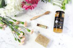 Những lợi ích tuyệt vời không ngờ từ mật ong Manuka