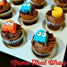 Name That Wrap - Cupcake Edition Arcade