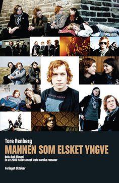 "Tore Renberg - ""Mannen som elsket Yngve"" Film, Books, Movie Posters, Movies, Love, Movie, Livros, 2016 Movies, Film Stock"
